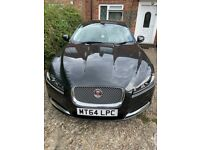 Jaguar, XF, Saloon, 2014, Other, 2179 (cc), 4 doors