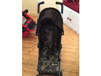 Mothercare Nanu umbrella pram £20