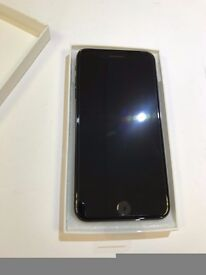 Apple iPhone 7 Plus 256GB Black Unlocked Excellent condition