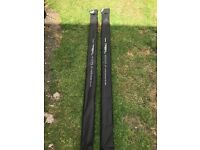 Shimano rods and reels combo