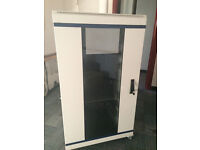 Patch Cabinet