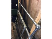 Cast Iron Radiator / Towel Rail £50.00 , 01895 239 607