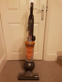 Dyson DC40 Animal Bagless Vacuum Cleaner - Perfect Working Condition