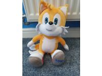 TALES CHARACTER TOY FROM SONIC
