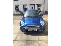 2006 Mini Cooper, immaculate condition, low mileage, great car