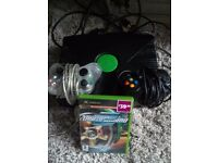 Xbox video games console