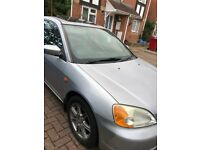 Nice and cheap car very cheap only £400