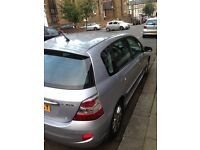 honda civic 2004 auto exuctive excellent condition and drive very smooth,full history,full hpi clear