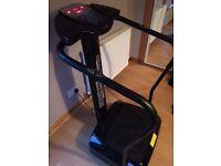 Dreambody 9000XL Vibration Plate