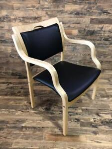 Chaise de Restaurant/Bar/Bistro en Bois