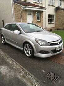 Vauxhall Astra 1.6T