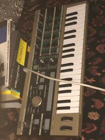 Korg microKORG Synthesizer / Vocoder