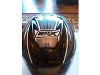BOX HELMET MODEL SA16 NEW CONDITION