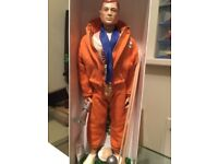 Wanted Vintage Action Man / 60's - Mid 80's