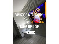 🟣🟢 TAMS DELUXE DECORS SERVICES🟢🟣