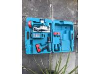 Makita bundle set