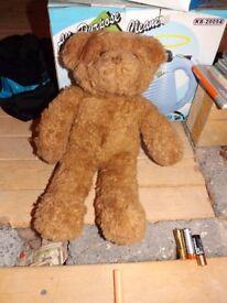 Bear Factory - Build a Bear - Teddy & Clothes - Ideal for Christmas