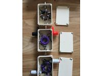 Balun sand ununs bundle all page coax and wire