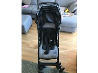Chicco Minimo Compact Pushchair