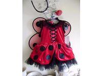 Dress, Girl's party dress