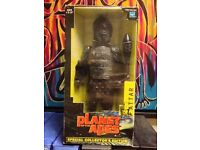 Planet Of The Apes Action Toy/Figure - Attar (Still in box)