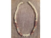 Rare Shell Necklace