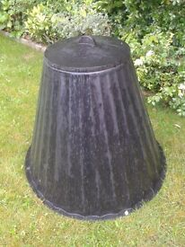 COMPOST BIN CLASSIC ROTOL 300L COMPOSTER £15 won Gardening Which 'Best Buy' award 4 times in a row!