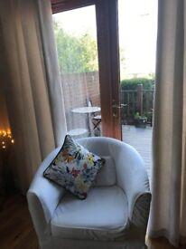 Ikea Tui armchair