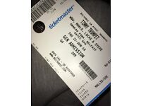 Timmy trumpet ticket for sale