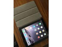 iPad 4th generation-16GB-WiFi-space grey