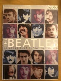 Mojo - The Beatles - 10 Years that Shook The World