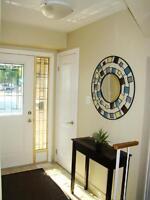 Scholfield Road - 3 Bedroom Townhome for Rent
