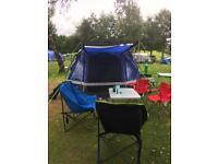 Hi gear voyager 4 man tent