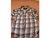 Superdry shirt, size XS