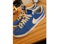 Nike Blazer - Blue
