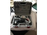 ELECTRIC DRILL HAMMER ACTION FULLY WORKING ORDER £10