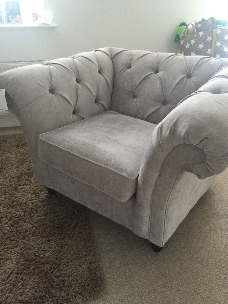Next Gosford Snuggle Sofa In Belper Derbyshire Gumtree