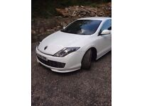 Renault Laguna Coupe V6 Turbo Diesel high performance automatic sports car, perfect condition
