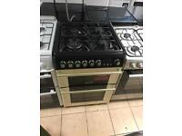 Cannon gas cooker brand new