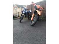 Wr125x for sale but preferable swap