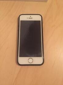 iPhone 5s Unlocked like new