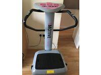 Motive Fitness Vibrating Plate