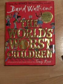 The World Worst Children