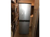 Slim HOTPOINT Very Nice Fridge Freezer (Fully Working & 3 Month Warranty)