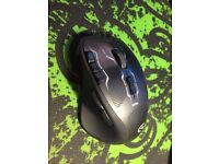 Logitech Gaming Mouse G700S