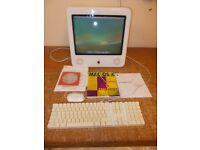 Apple Mac 2003 Model A1002 EMC1955