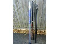 Crane Competition Fishing Rod