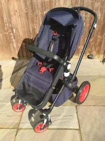 bugaboo cameleon 3 Neon Limited Edition