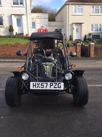 R1 buggy