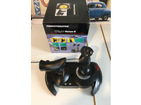 Thrustmaster Hotas X V2 Joystick for PC and PS